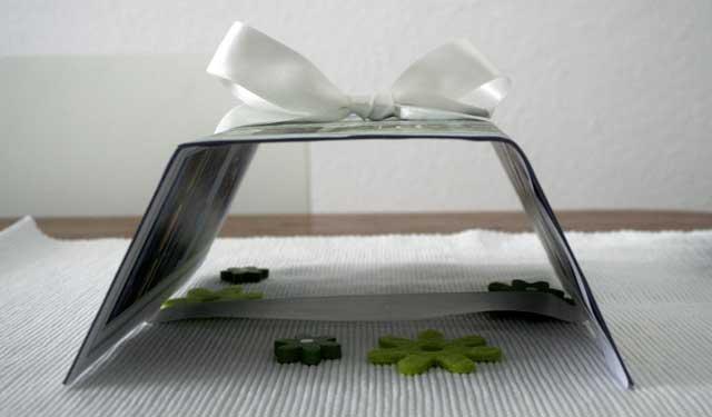 hochzeit gutschein einfach selber basteln. Black Bedroom Furniture Sets. Home Design Ideas